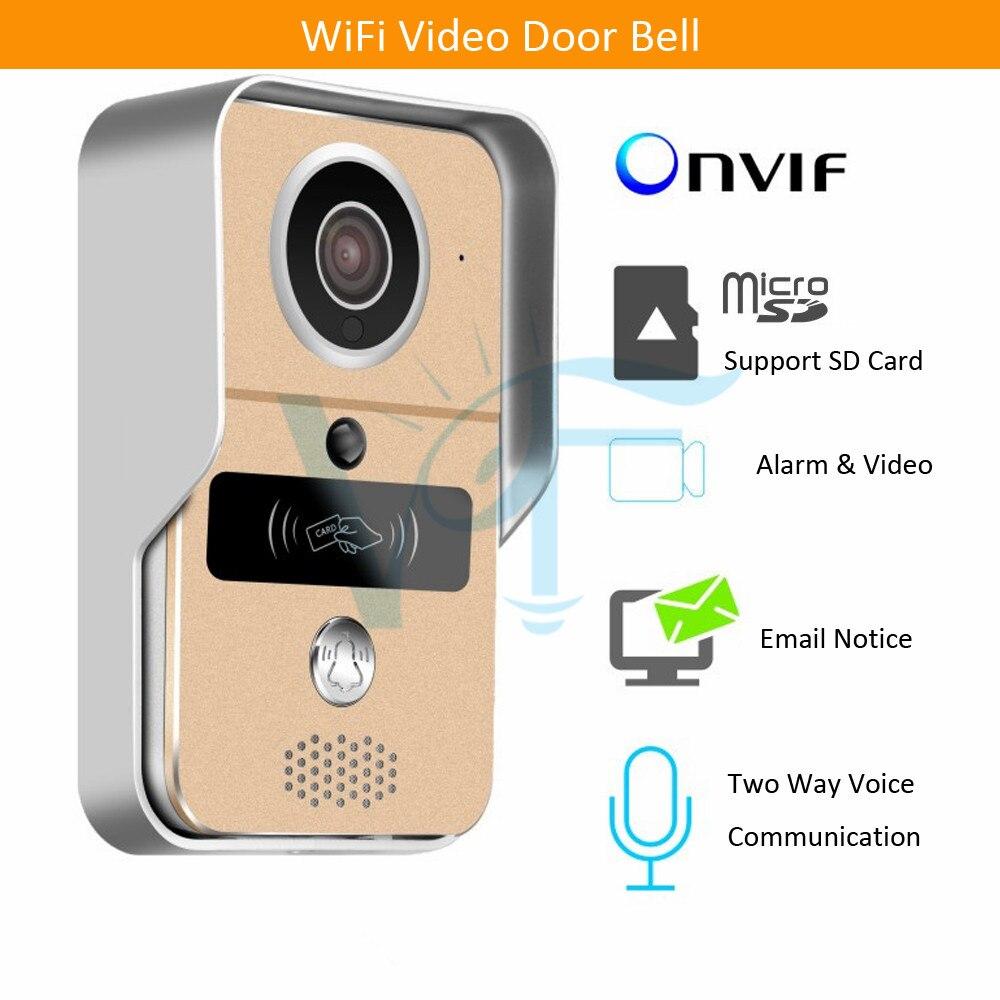 Aliexpress.com : Buy Apartment door bell intercom home door phone ...
