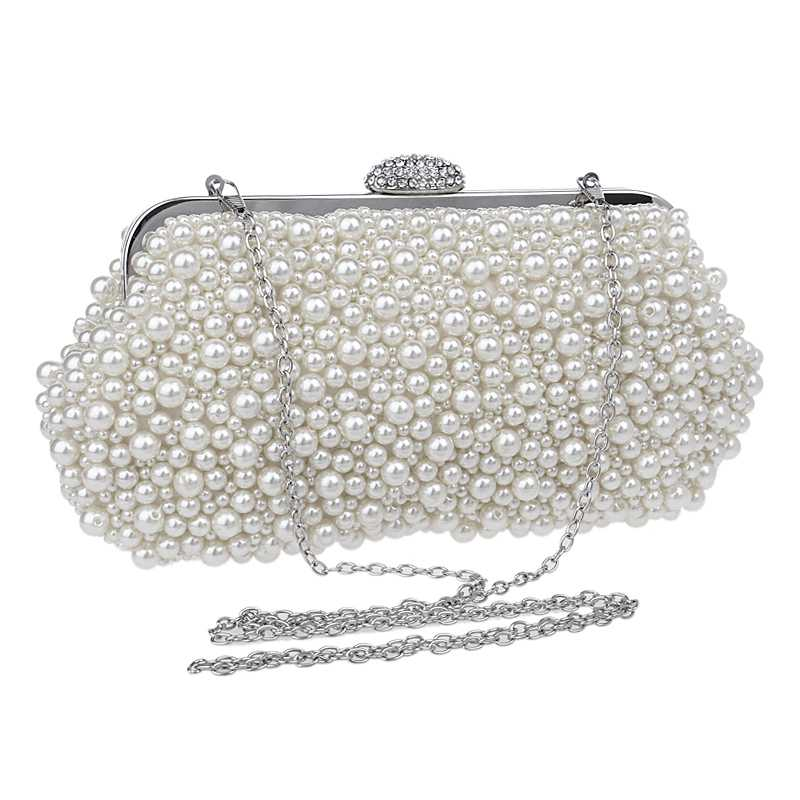 f5368ec4ae Clutches Cheap Clutches Women Messenger Beaded Women Vintage.We offer the  best wholesale price, quality guarantee, professional e-business service  and fast ...