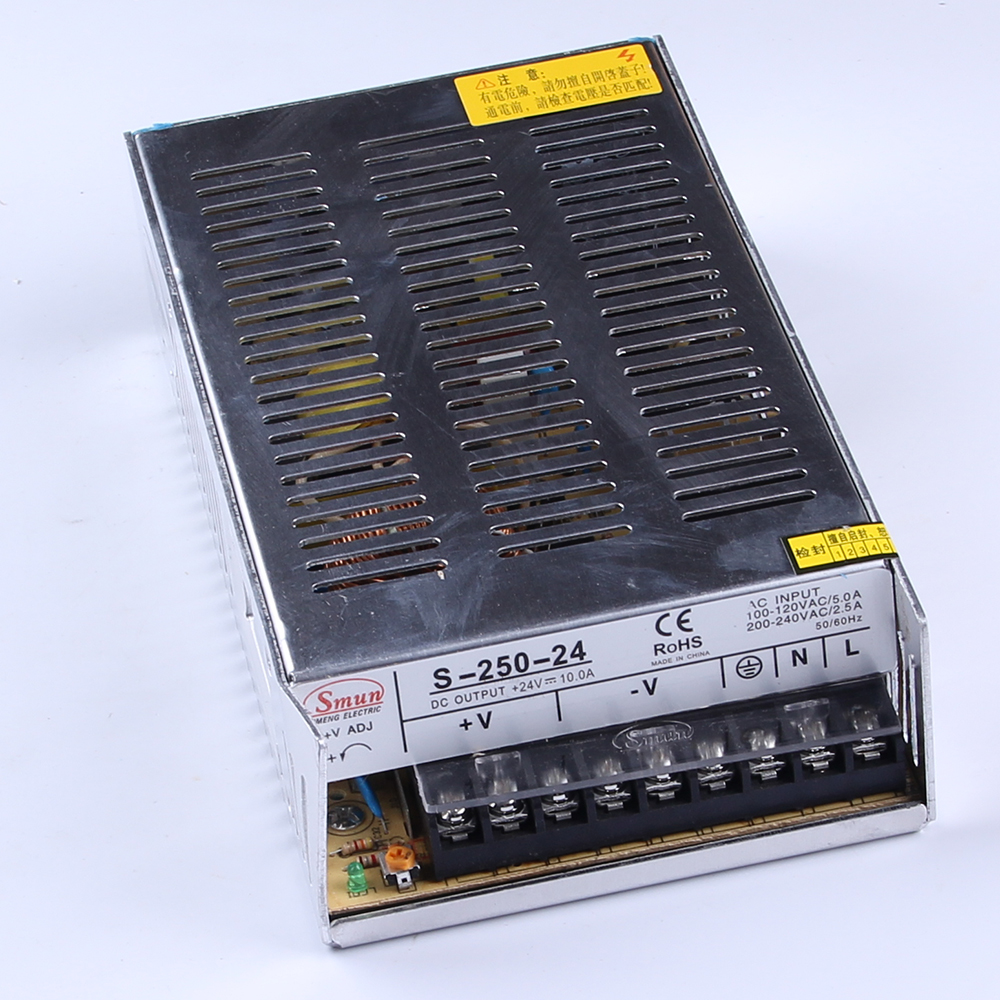 250W Generator Battery Charger 24V 10A For Generator Set Use 10a battery charger for generator set 12v 24v automatic