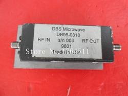 [BELLA] NARDA DB96-0318 15V SMA amplificatore di alimentazione