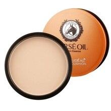 1pcs Horse Oil Makeup Foundation Primer for Concealer Foundation Base Cream Cover xgrj