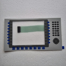 2711P-K10C6D1 2711P-RN6/2711P-RDK10C Membrane keypad film for HMI Panel & CNC repair~do it yourself,New & Have in stock