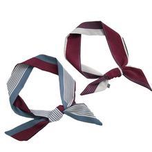MISS M осенние и зимние шифоновые шарфы цветные многофункциональные шелковые шарфы Ol женские сумки украшения различные профессиональные украшения