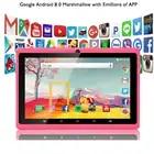 Nuevo 7 pulgadas diseño Original Android 8,0 Quad Core 1G + 8G Android Tablet pc WiFi Bluetooth GPS IPS tabletas - 4