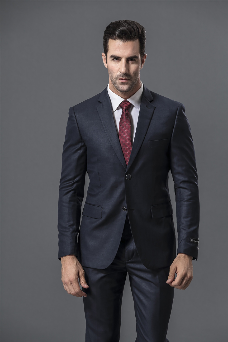 "A suit with these ""bad fit"" signs is one that you probably won't ever be able to adjust to a really good fit. Unfortunately, most of them are caused by the core structure of the suit — and that means that your body just isn't a good match for the way that particular brand makes its pieces."