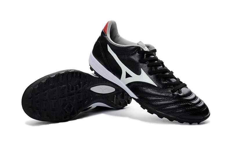 quality design 9ec91 7ac36 ... Mizuno NEO II TF Morelia Neo KL Mix Rugby Boots Adult Diva Blue Safety  Black ...