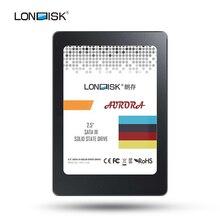 Londisk SSD 120GB 240GB Внутренний твердотельный накопитель HDD 480GB 960GB SATA3 2,5-дюймовый жесткий диск SSD для ноутбука для настольных ПК
