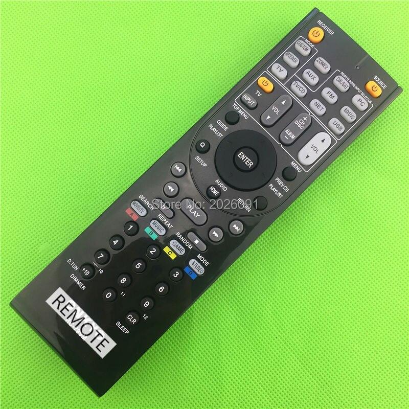 Adecuado para onkyo RC 799M AV HT R391 HT R558 HT R590 HT R591 HT S5500 RC 807M RC 738M RC 812M RC 801M RC 803M control remoto|remote control|remote control controllercontrol remote - AliExpress