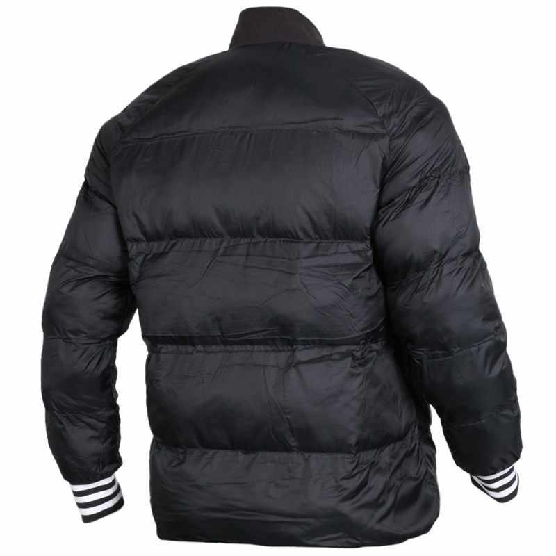 9c06d6daea80 ... Original New Arrival Adidas Originals SST JACKET Men s Reversible Down  coat Hiking Down Sportswear ...
