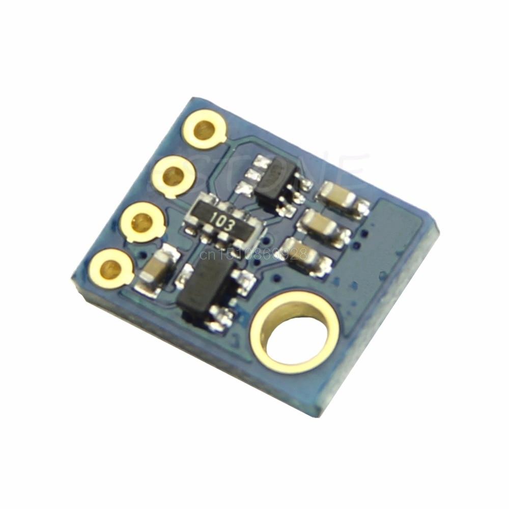 1ks snímač vlhkosti s rozhraním I2C Si7021 pro Arduino Industrial - Měřicí přístroje - Fotografie 3