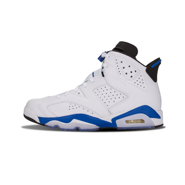 872c631bf35 KFJ AIR US JORDAN 6 VI Men Basketball Shoes Gatorade Green Infrared Wheat  Sport Blue Athletic Outdoor Sport Sneakers 41-47