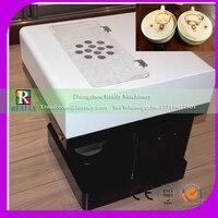 Selfie Café Latte máquina de impressão de Impressora & Rose flor  DHL/Fedex transporte livre|machine machine|printer coffee|machine printer -