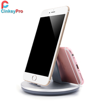 Portable Data Sync USB Cradle Charger Charging Dock Station For IPhone 5 5S 5c 6 Plus