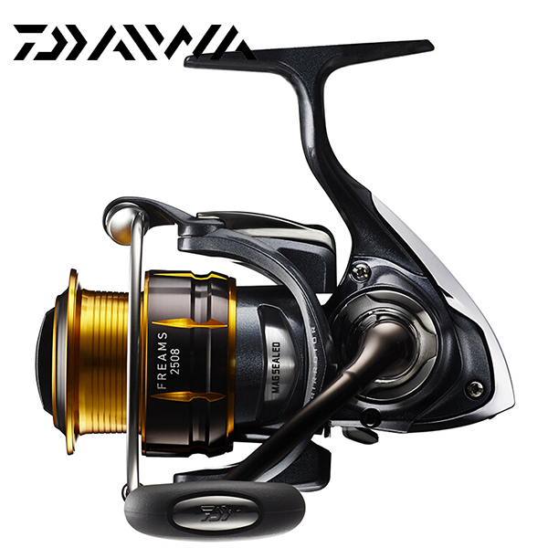 aliexpress : buy 2016 new daiwa brand freams magsealed, Reel Combo
