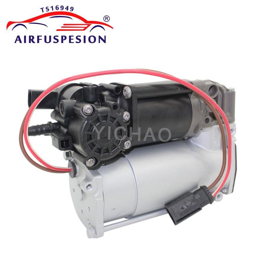 Air Suspension Air Compressor Pump For Mercedes Benz CLS Class C218 E Class W212 S212 Wabco 2123200104 2123200404 2010 2016