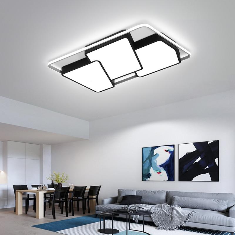 Eusolis Led Plafond Verlichting Verlichting For a Moderne Verlichting Led Verlichting Voor Thuis Luces Geleid Para Casas Lamparas De Techo Armatuur