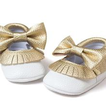 Baby Girls Shoes Mary Jane Flower style Baby