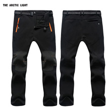 New!Winter Outdoor windproof snowboard pants men snow pants trousers waterproof windproof warm Breathable ski pants цена в Москве и Питере