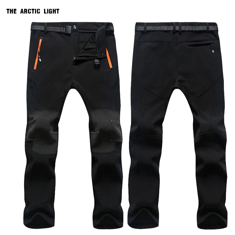 Ski Pants Winter Outdoor windproof snowboard pants men snow pants trousers waterproof windproof warm Breathable