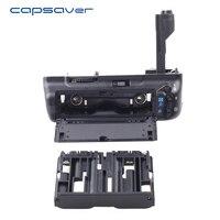 Capsaver Battery Grip Holder For Canon EOS 5D Mark II 5D2 DSLR Camera Replacement For BG
