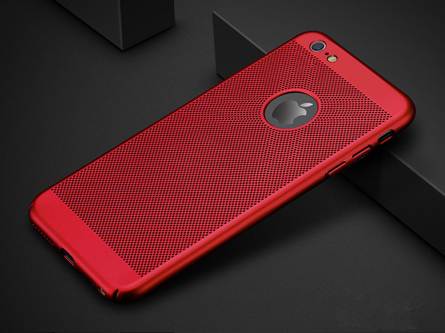 Heat Dissipating Hard Phone Case for iPhone