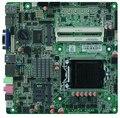 Soporte Core i3/i5/i7/Pentium Procesador Lga 1150 socket AIO H81 placa base Industrial Mini PC Placa Base 2 com