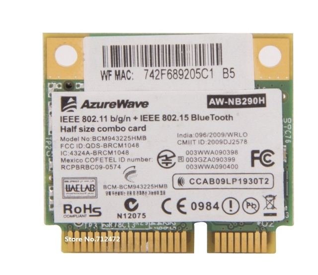 Acer Aspire V3-7710 Broadcom Bluetooth X64 Driver Download
