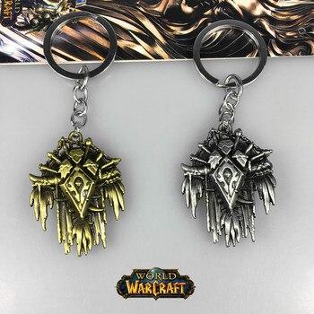 Брелок Wow World of Warcraft 1