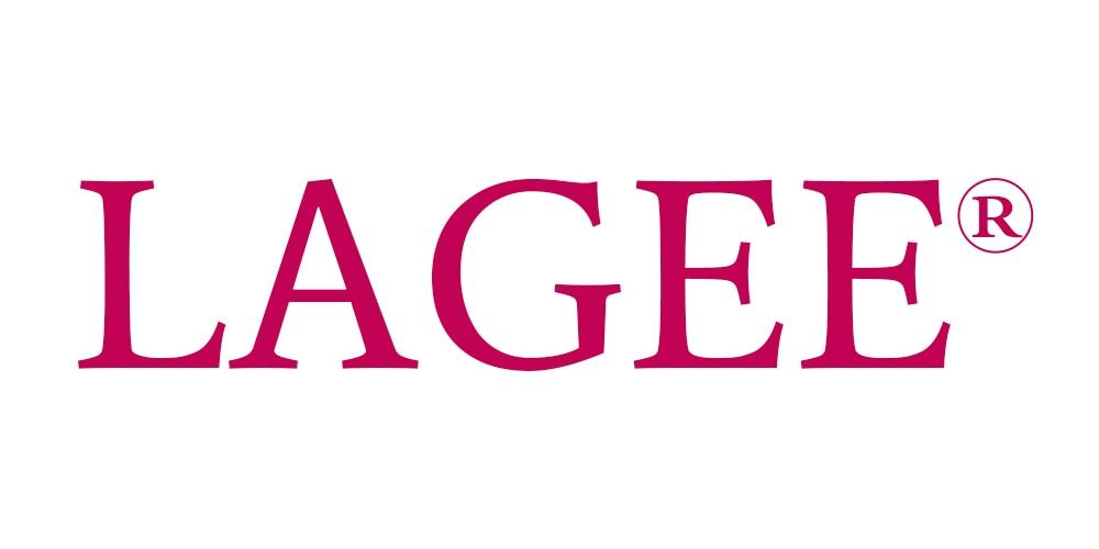 Лого бренда LAGEE из Китая