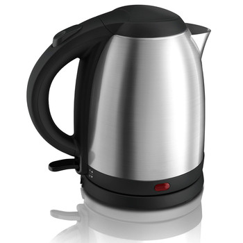 Electric kettle stainless steel 1.5l dry 304  Safety Auto-Off Function