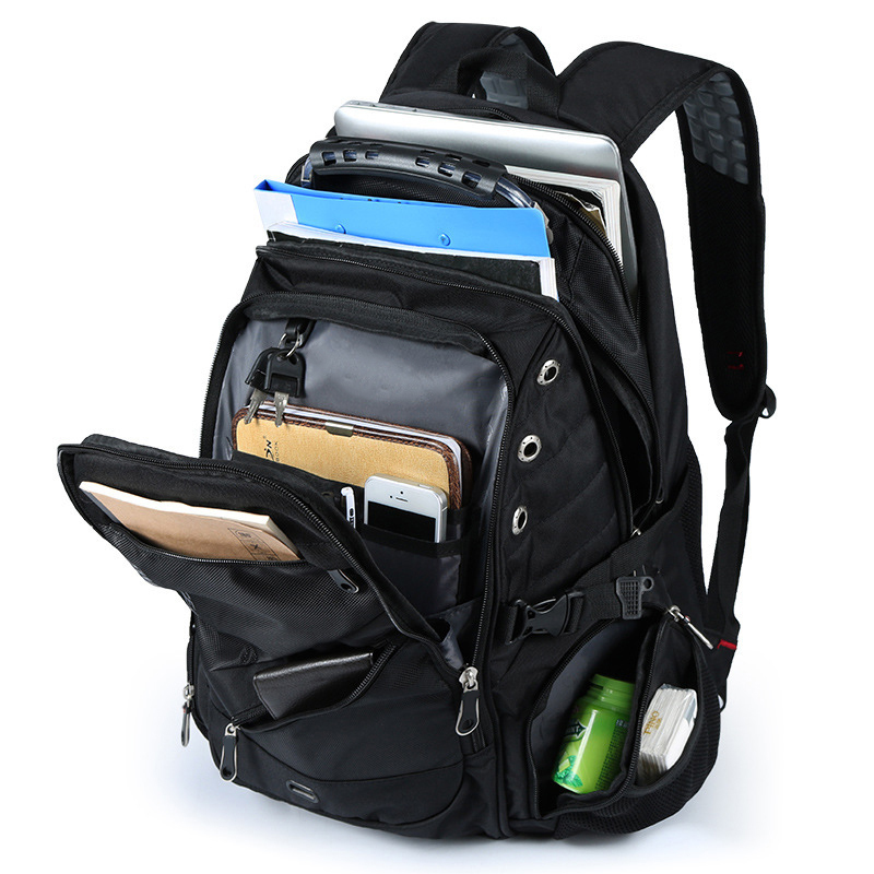 Hot Sale Children School Bags Boy Backpacks Brand Design Teenagers Best Students Travel Usb Charging Waterproof Schoolbag new style school bags for boys