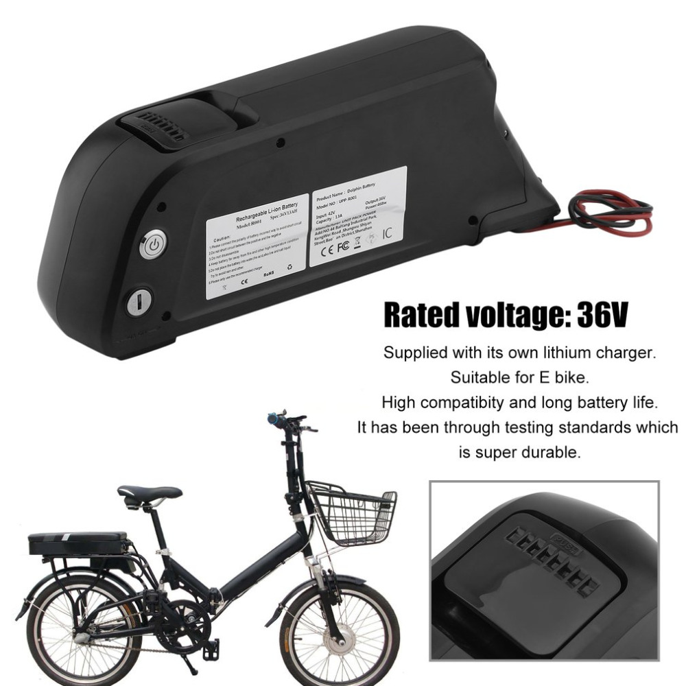 Power-out from Top electric bike battery 48V 13AH