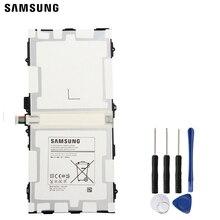 Samsung Original Replacement Tablet Battery EB-BT800FBC For GALAXY Tab S 10.5 SM-T805c T800 T801 T805 T807 7900mAh