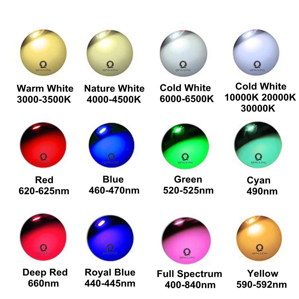 10W-100W Color-2