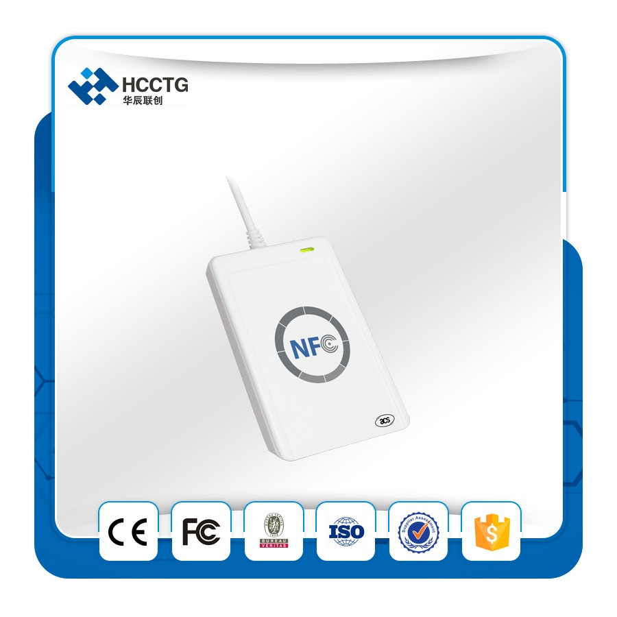 top 10 largest nfc smart card reader write brands and get