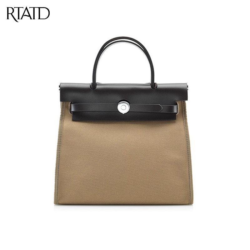 RTATD Genuine Leather Women Handbags Famous Brand Design Women Cow Leather Shoulder Bags With Cover Lock B128RTATD Genuine Leather Women Handbags Famous Brand Design Women Cow Leather Shoulder Bags With Cover Lock B128