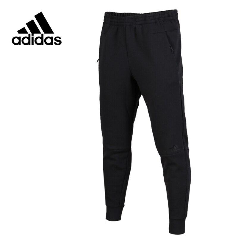Adidas Original New Arrival Official NEO Men's Full Length Training Leisure Pants Sportswear BQ7042 adidas original new arrival official neo men s full length training leisure pants sportswear bq7042