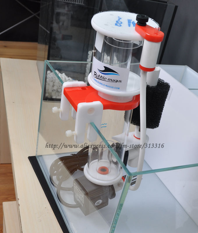 Instant Ocean Protein Skimmer : Free shipping instant ocean bm seaclone protein skimmer