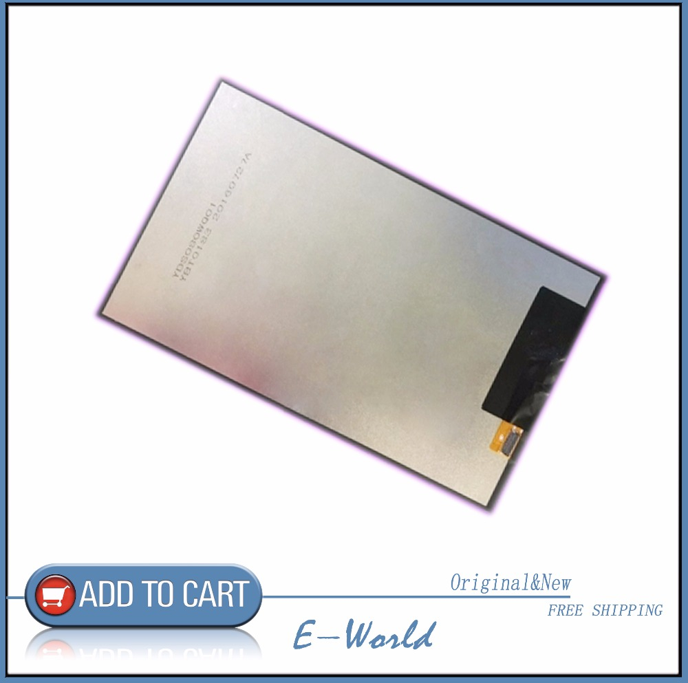 Original 8inch LCD screen YDS080WQ01 for tablet pc free shipping original 8inch lcd screen fpca 2f 080031av1 for x80 pro tablet pc display free shipping