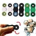 Venta caliente Finger Fidget Spinner Fidget EDC del Bolsillo de la Mano De Cerámica De Reducir El Estrés Juguete ADHS Niños Adultos