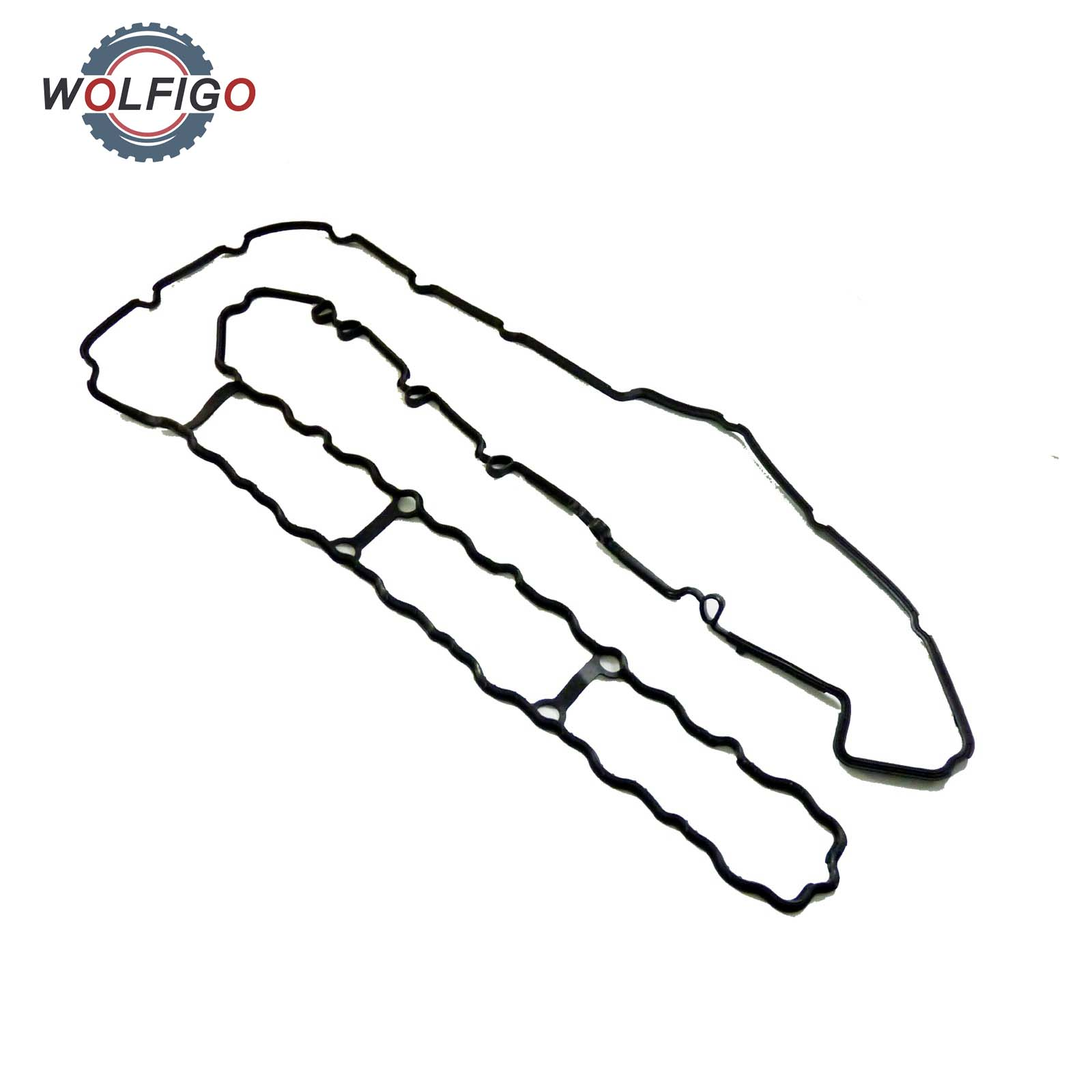 Wolfigo New Valve Cover Gasket For