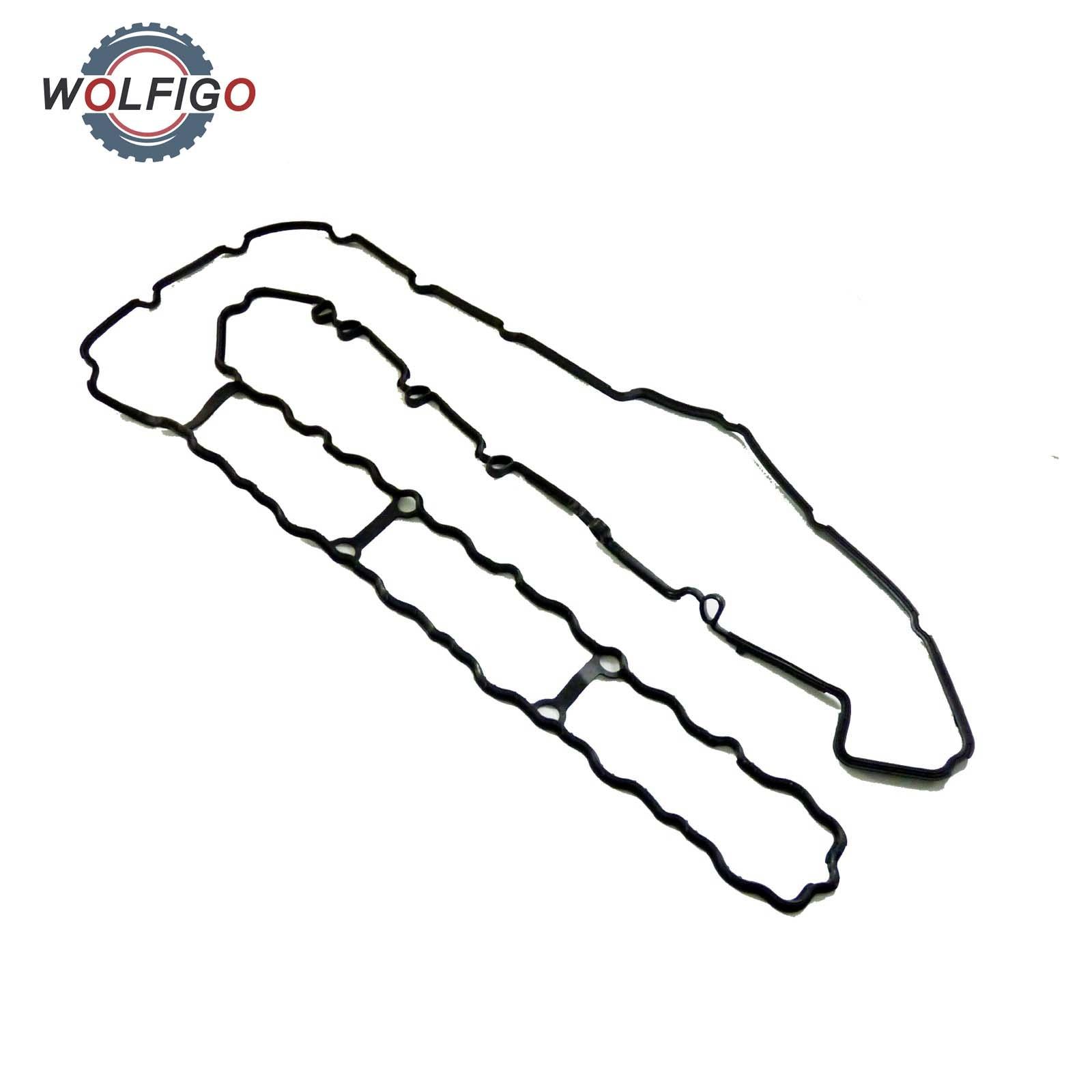 Wolfigo New Valve Cover Gasket For