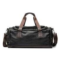 Packing Cubes 2017 Large Capacity Travel Bag Men Travel Bags Fashion Trend Weekend Duffle Bag Bolsa De Viagem Malas De Viagem