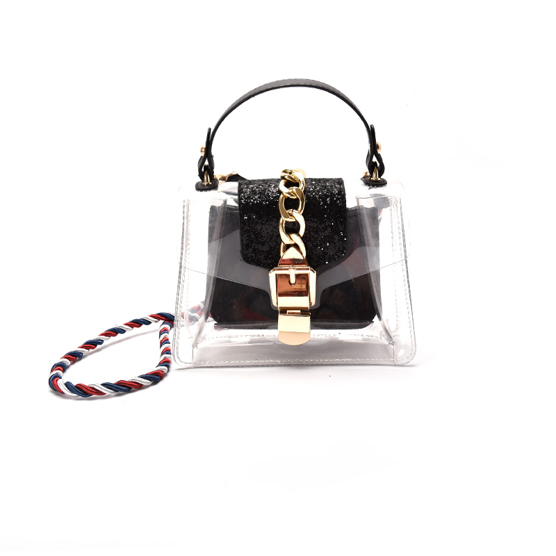 Fashion Women Metal Bag Famous Brands Designer Handbags Transparent Messenger Beach Bags Crossbody Shoulder Bags Girls Cute Bag famous messenger bags for women fashion crossbody bags brand designer women shoulder bags bolosa
