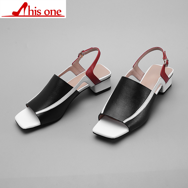 Low Square Heel Women Sandals Women Heel Shoes greenBlack Peep Toe Party Ladies Sandals 2019 Summer Sandals WomanLow Square Heel Women Sandals Women Heel Shoes greenBlack Peep Toe Party Ladies Sandals 2019 Summer Sandals Woman
