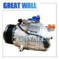 High Quality CSE717 Auto AC Compressor For Car BMW X6 OEM 64529185147 64529185147-02 64529195974 64529205096