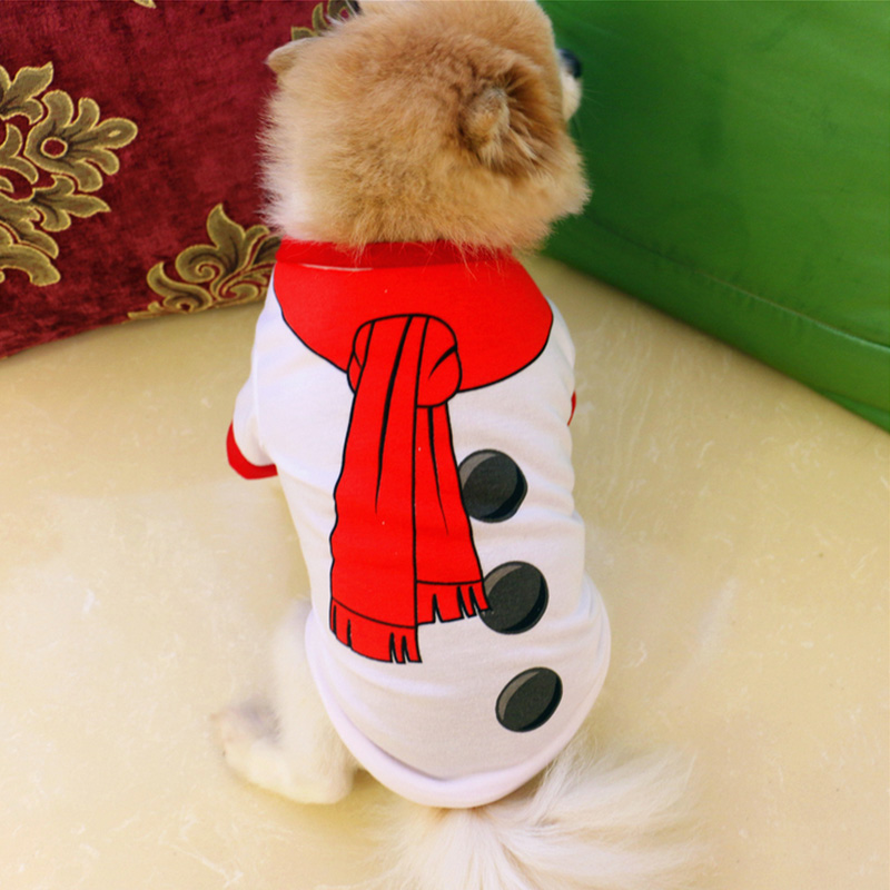 Fashion Dog Clothes for Small Dogs Spring Summer Vest Dog Shirt Coats Chihuahua Clothes Pet Apparel Dog t shirts Clothing 2d50