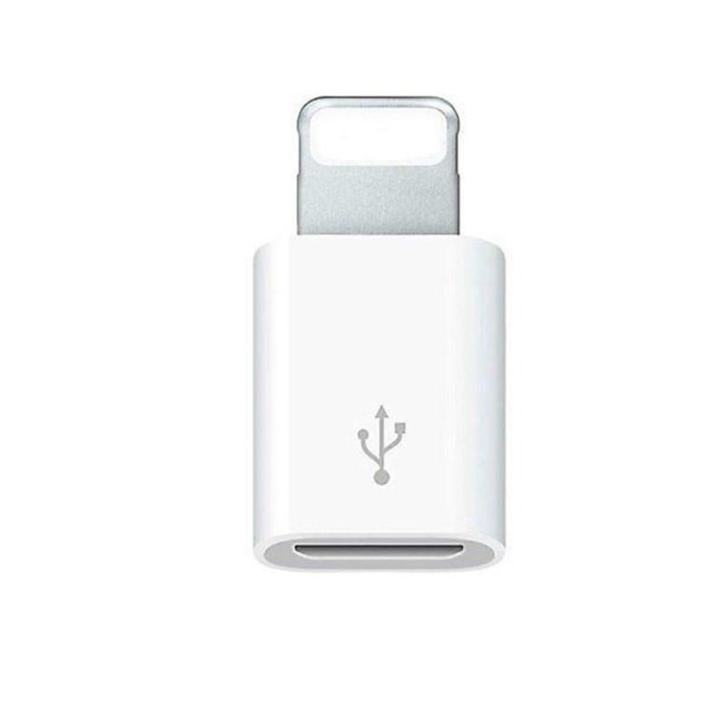 Micro Usb to 8 pin Adapter