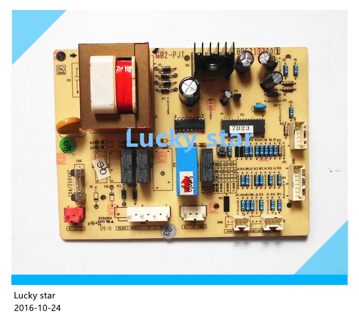 95% new for LG refrigerator computer board circuit board GB2-PJT EBR5717720 BCD-236NDQ[GR-S25DDH] board good working