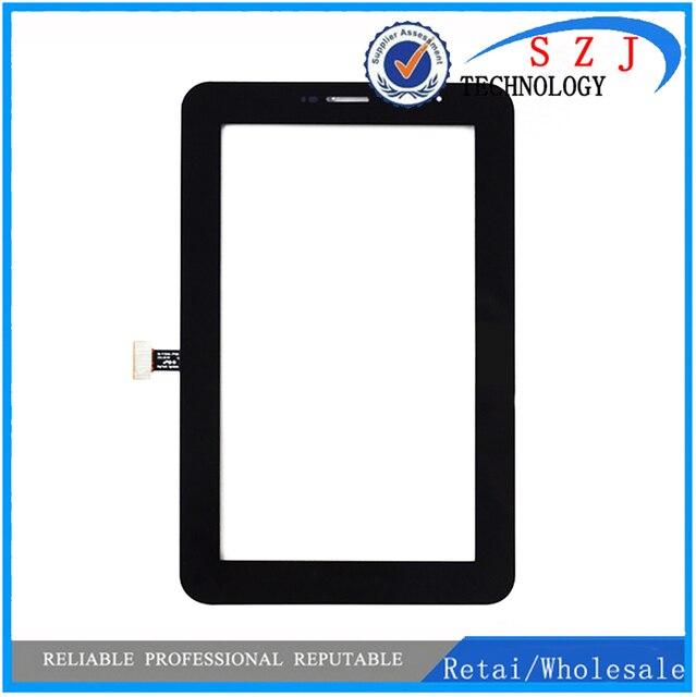 """Новый 7 дюймов для Samsung Galaxy Tab 2 P3100 P3110 P3113 7,0 7 """"Сенсорный экран планшета Сенсор Стекло Замена аксессуары"""